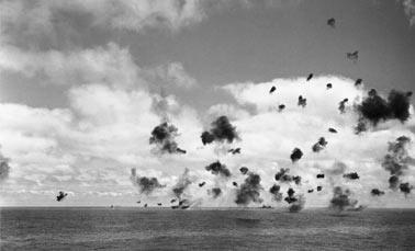 Война на Тихом океане (первый этап, 1941-1942)
