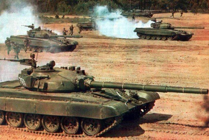 t-72 в сирии