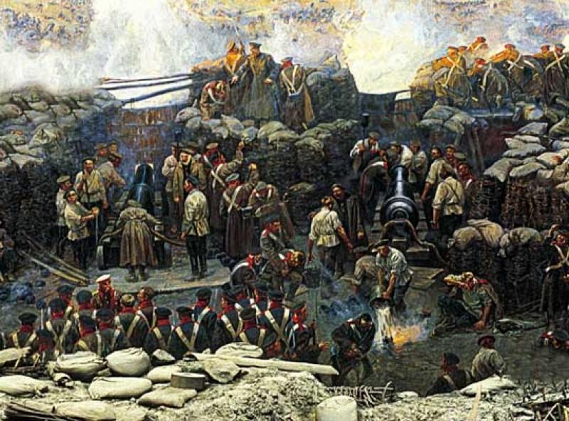 Крымскаая-война