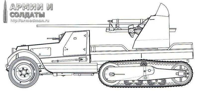 САУ-ЗиС-41