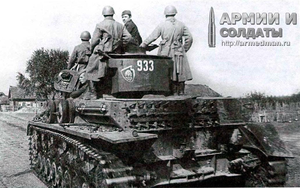 Трофейный-Pz.IV,-Западный-фронт,-сентябрь-1942