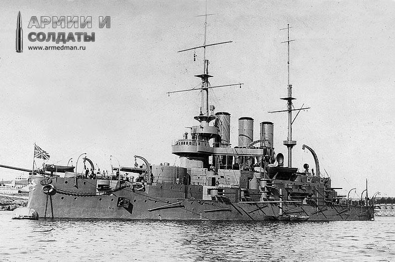 черноморский флот