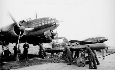 Советская морская авиация на Дальнем Востоке в августе 1945 года