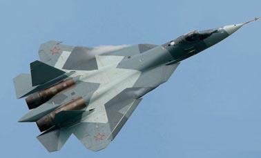 Поколения истребителей - от МиГ-15 до Т-50
