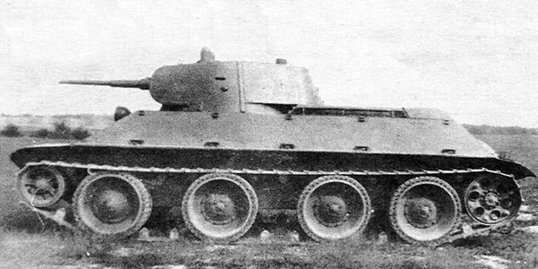 Tank cruiser mk v covenanter), a13 mk iii - британский крейсерский танк периода второй мировой войны