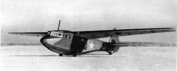 Десантный планер А-7 (СССР)