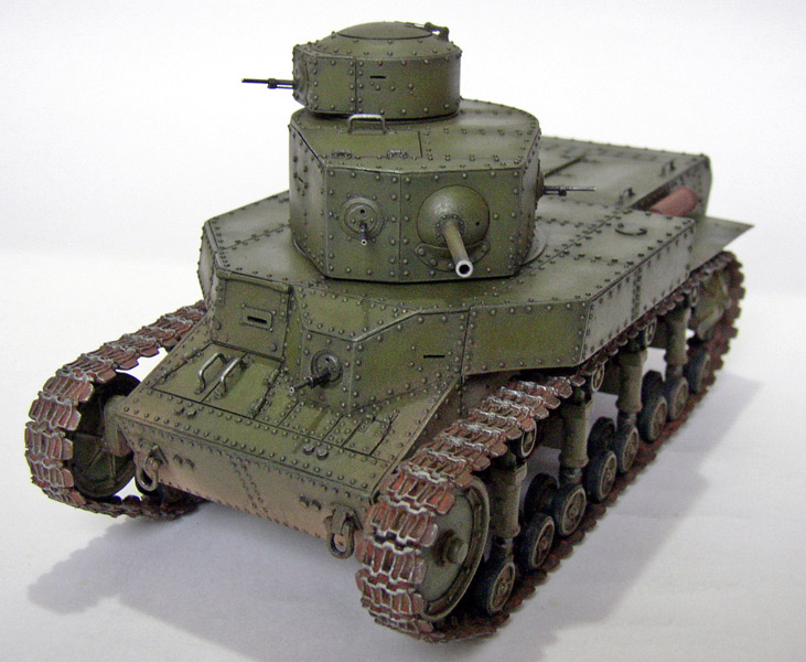 Танк Т-24 (СССР)