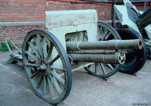3-х дюймовая пушка образца 1902/1930г