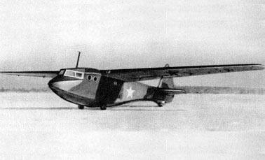 А-7 десантный планер