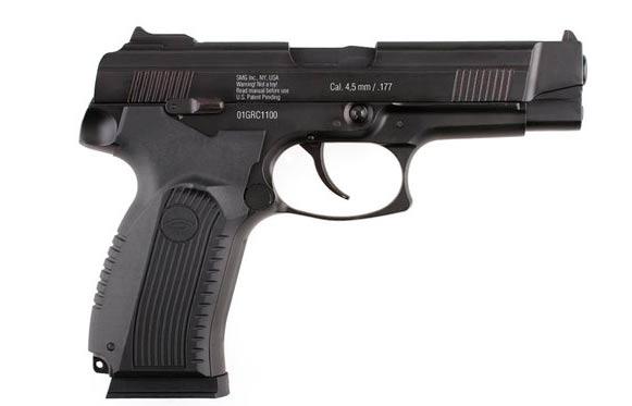 9-мм пистолет Ярыгина