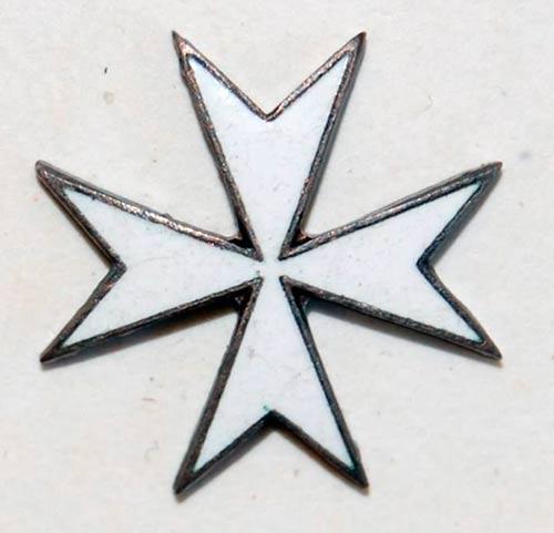 Крест генерала Келлера
