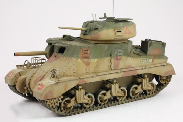 M3 «Генерал Грант»