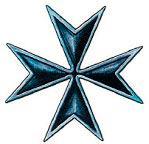 Знак для чинов Армии генерала Бермонт-Авалова.