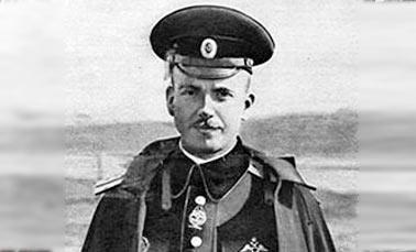 Петр Николаевич Нестеров. Автор мертвой петли и воздушного тарана