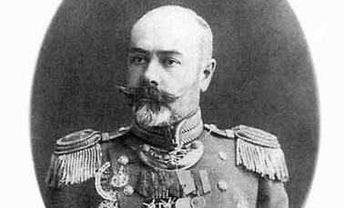 Из письма генерала А.И. Деникина начальнику РОВС А.П. Архангельскому