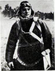 Михаил Савицкий