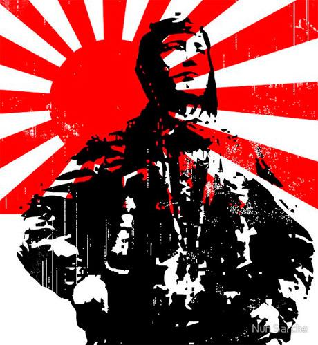 Почему Япония проиграла войну