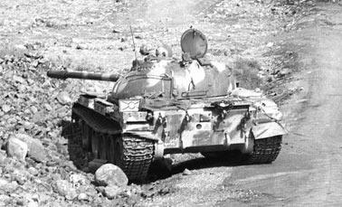 Эрик Дуршмид о войне 1973 г. между Египтом и Израилем.