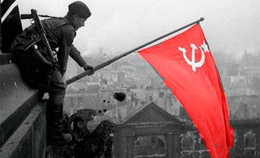 Краткая хронология Второй Мировой Войны (Европа)
