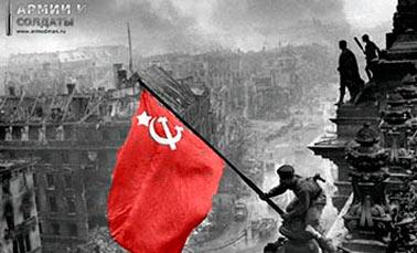 Фотографии Берлина 1945 года