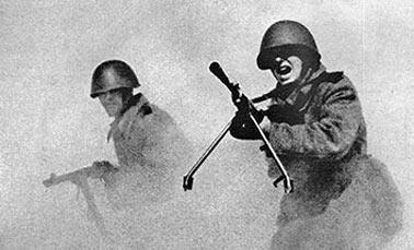 Военные фотографии, застывшая история (1 часть)