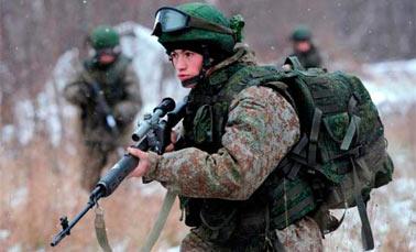 Боевая экипировка Ратник (фото rt-ci.ru)
