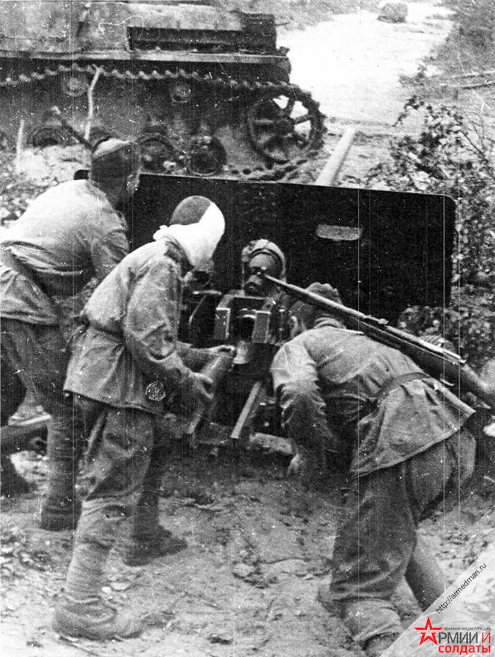 советская-противотанковая-пушка