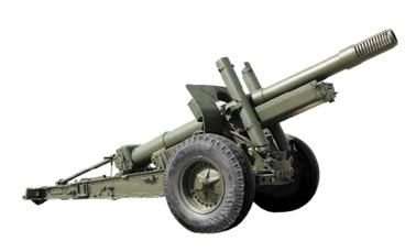 152-мм пушка-гаубица МЛ-20