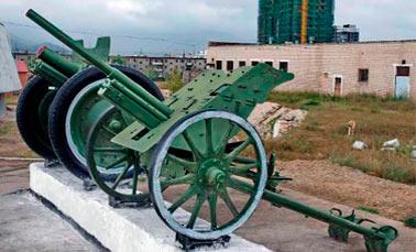 37-мм противотанковая пушка образца 1930 г. (1-К)
