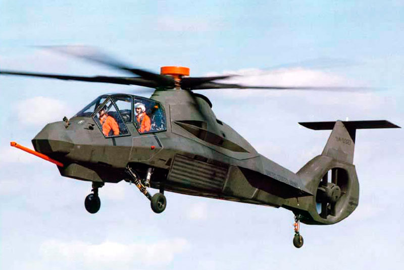 RAH-66 «Команч»