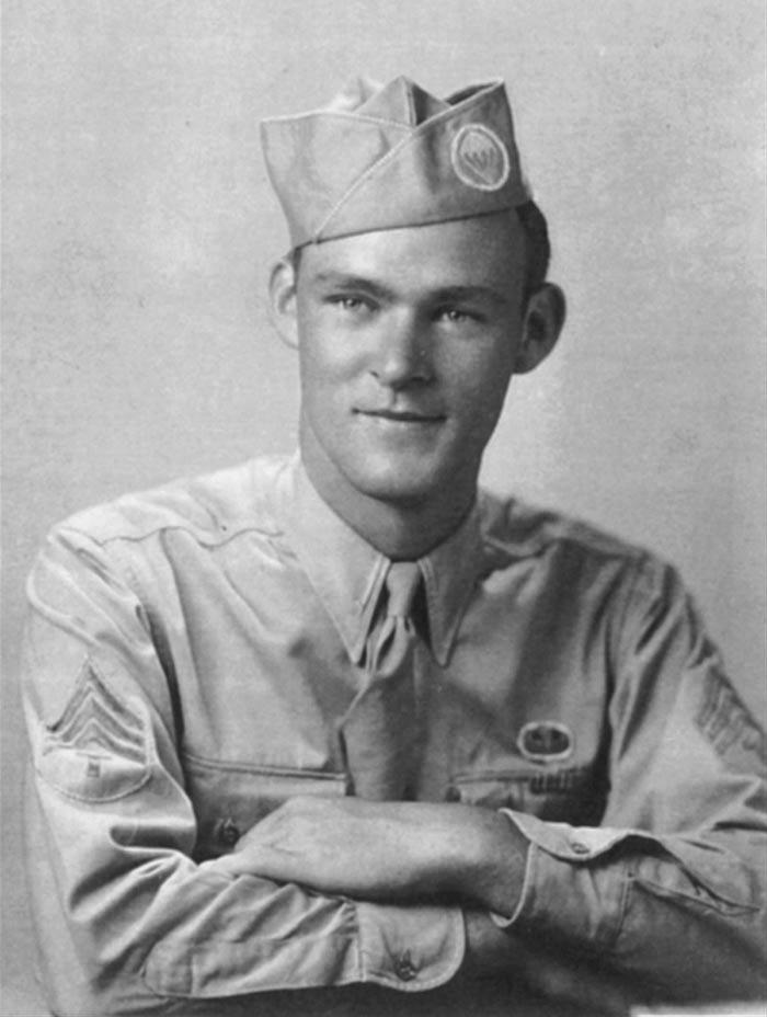 Джозеф Байерли, солдат двух армий