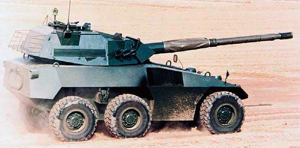 Бронеавтомобиль ЕЕ-18 Sukuri (Сукури)