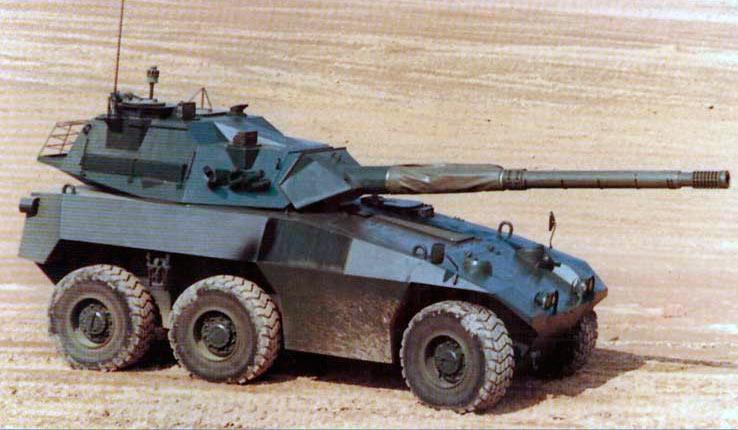 Бронеавтомобиль ЕЕ-18 «Sukuri» (Сукури)
