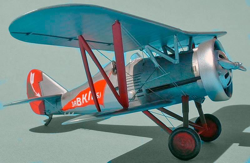 Истребитель И-5 (СССР)