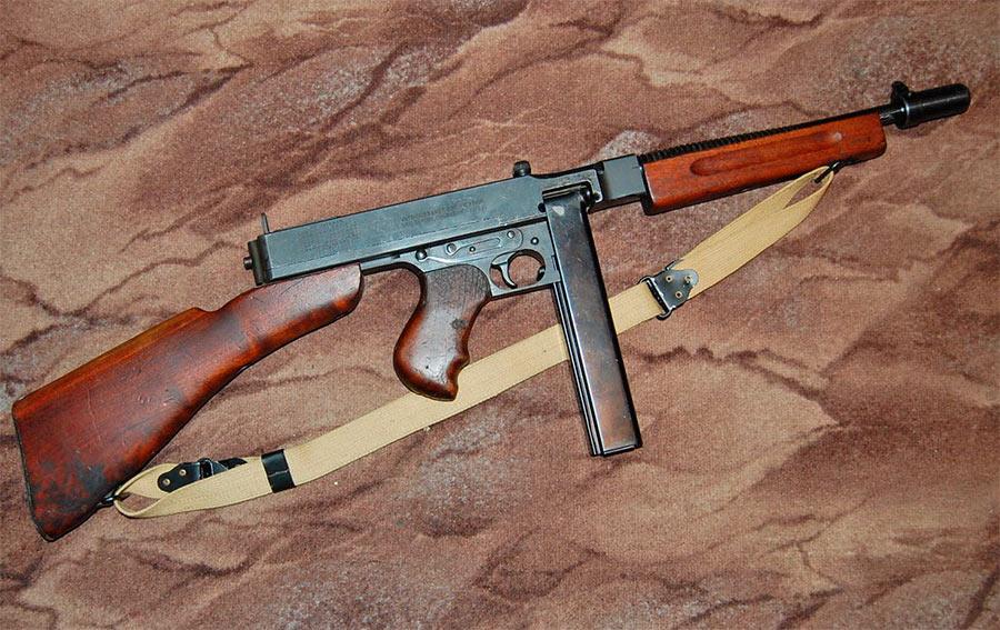 Классический «упрощенный» вариант, М1928