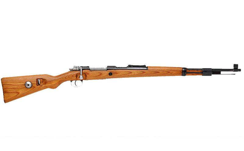 Винтовка «Mauser 98»