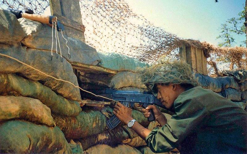Роль СССР в войне Китая и Вьетнама (1979 г.)