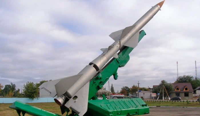 Зенитно-ракетный комплекс С-75М «Волхов» (С-75 «Двина» и «Десна»)