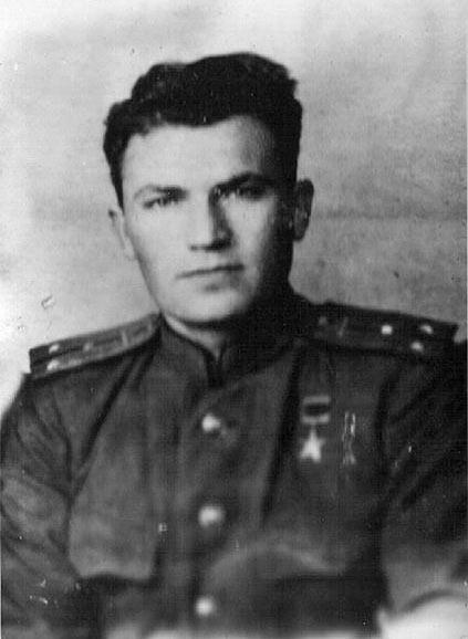 Григорий Николаевич Найдин
