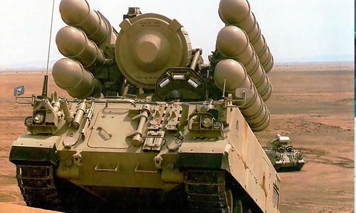 Боевые машины на базе французского танка AMX-30