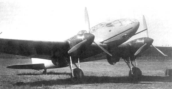 Воздушный истребитель танков ВИТ-1