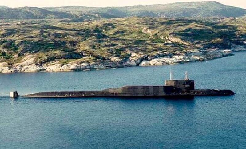 Характеристики стратегических атомных подводных крейсеров Проекта 667Б «Мурена» (НАТО: «Delta»)
