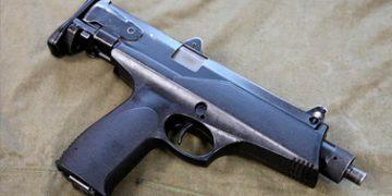 Пистолеты-пулеметы и автоматические пистолеты