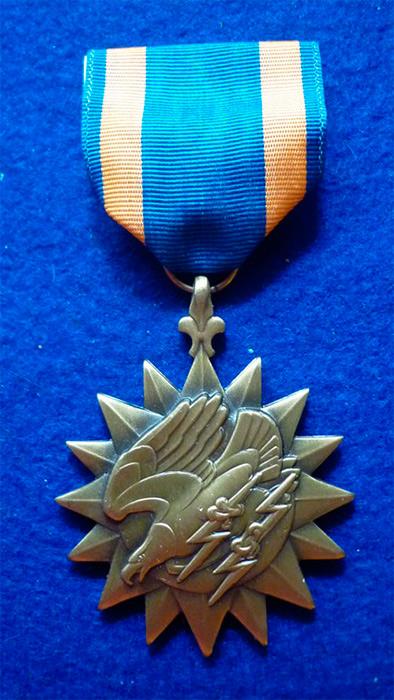 Летная медаль (Air Medal)