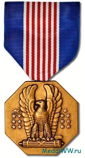 Солдатская медаль (Soldier's Medal)