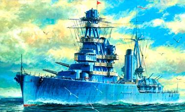 Легкие крейсеры типа «Киров» (Проект 26)