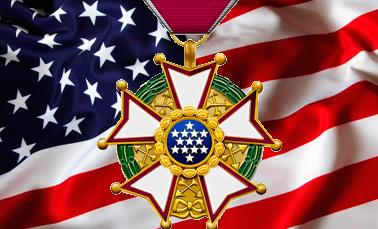 Военные награды США Второй Мировой войны