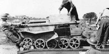 Указания по борьбе с немецкими радиотанкетками типа «B-IV» (от 19 февраля 1944 года)