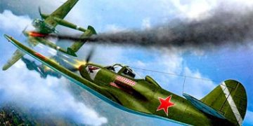 9 суток Алексея Шведова (из воспоминаний героя СССР С. Г. Курзенкова)