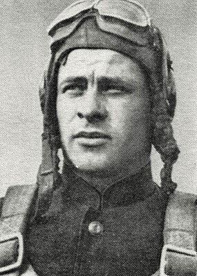 Герой Советского Союза Адонкин Василий Семенович